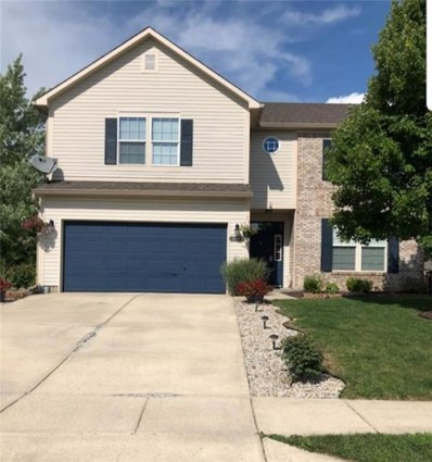 2405 Black Gold Drive, Indianapolis, IN 46234 - #: 21579227