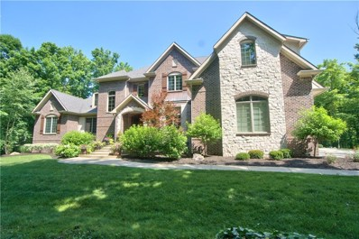 13891 Coldwater Drive, Carmel, IN 46032 - #: 21579234