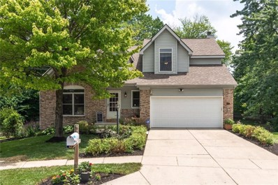 1135 Clairborne Court, Indianapolis, IN 46280 - MLS#: 21579238
