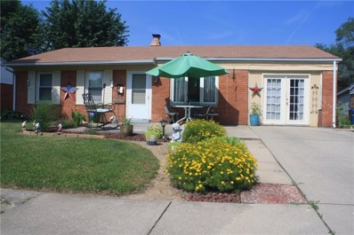 2346 Cullen Court, Indianapolis, IN 46219 - #: 21579242