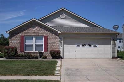 8654 Blooming Grove Drive, Camby, IN 46113 - MLS#: 21579249