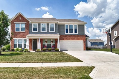 2702 Solidago Drive, Plainfield, IN 46168 - #: 21579264