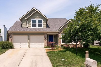 8958 Wooster Court, Fishers, IN 46038 - #: 21579281