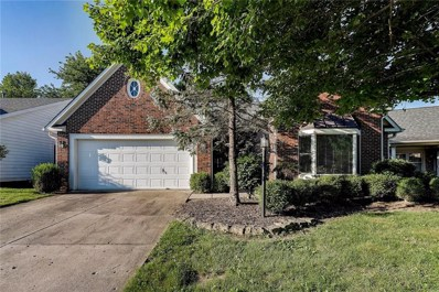 10707 Pimlico Circle, Indianapolis, IN 46280 - #: 21579284