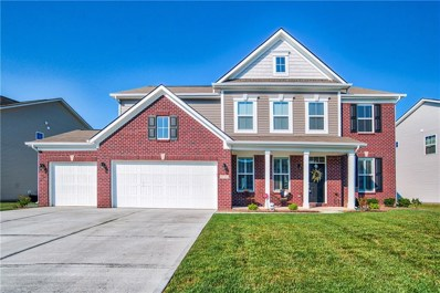 5128 Macaferty Street, Plainfield, IN 46168 - #: 21579286