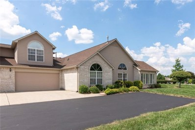 11356 Winding Wood Court UNIT 75, Lawrence, IN 46235 - #: 21579295