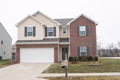 13807 Boulder Canyon Drive, Fishers, IN 46038 - #: 21579303