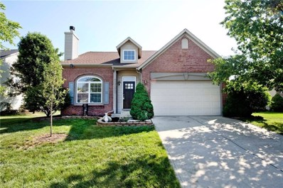 14013 Mimosa Court, Fishers, IN 46038 - #: 21579316