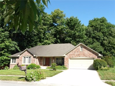 10310 Leeward Boulevard, Indianapolis, IN 46256 - MLS#: 21579325
