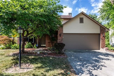 2813 Coopersmith Court, Indianapolis, IN 46268 - #: 21579332