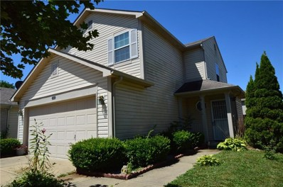 3630 Fieldmint Court, Indianapolis, IN 46235 - MLS#: 21579348