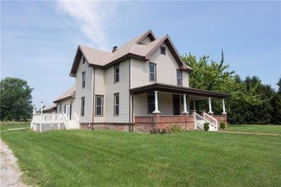 608 S Main Street, Whitestown, IN 46075 - #: 21579352