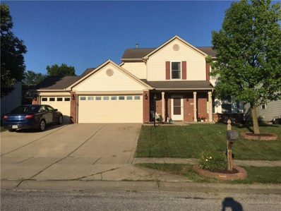 1931 Herford Drive, Indianapolis, IN 46229 - #: 21579364