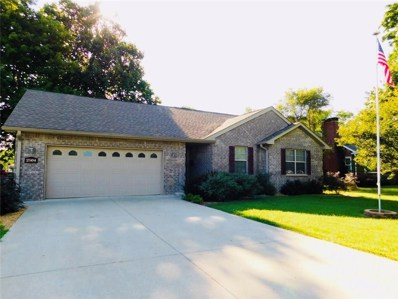 2504 Sycamore Street, Columbus, IN 47201 - #: 21579397