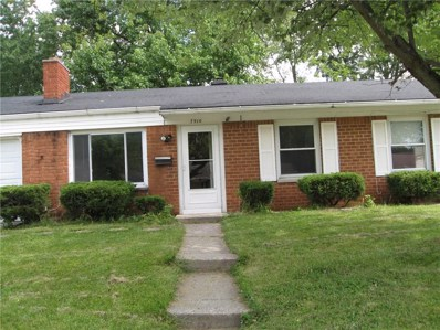 7910 E 35th Street, Indianapolis, IN 46226 - #: 21579399