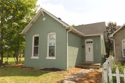 1247 S Meridian Street, Indianapolis, IN 46225 - #: 21579405
