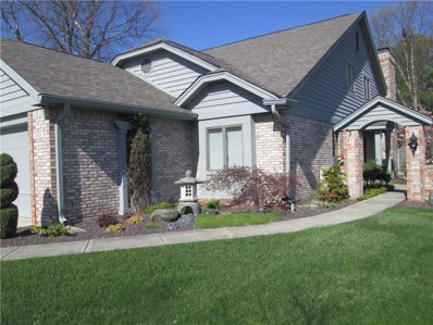 2435 Caramore Circle, Anderson, IN 46011 - #: 21579406