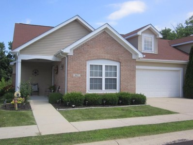 467 Harvest Moon Drive UNIT 12A, Greencastle, IN 46135 - #: 21579413