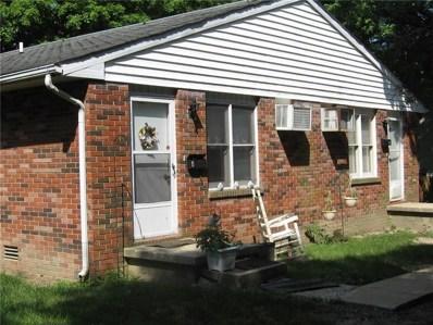 211 Jennings Street, North Vernon, IN 47265 - #: 21579420