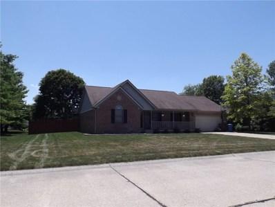 1103 Springway Court, Shelbyville, IN 46176 - MLS#: 21579430