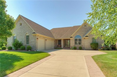 12585 Largo Drive, Fishers, IN 46037 - MLS#: 21579431