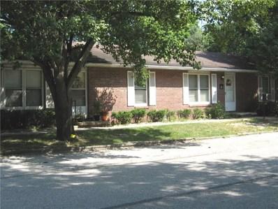 16 Vernon Street, North Vernon, IN 47265 - #: 21579438