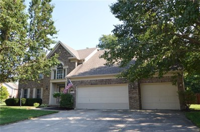 5207 Clear Lake Court, Carmel, IN 46033 - #: 21579442