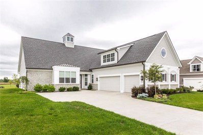 10297 Anees Lane, Fishers, IN 46040 - #: 21579465