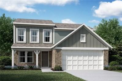 6235 N Woods Edge Court, McCordsville, IN 46055 - #: 21579468