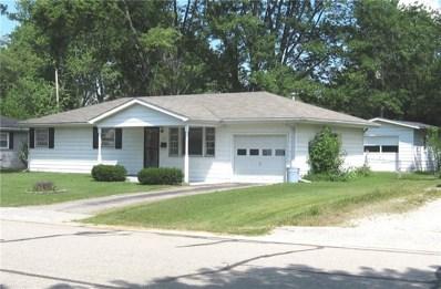200 W Franklin Street, North Vernon, IN 47265 - MLS#: 21579469