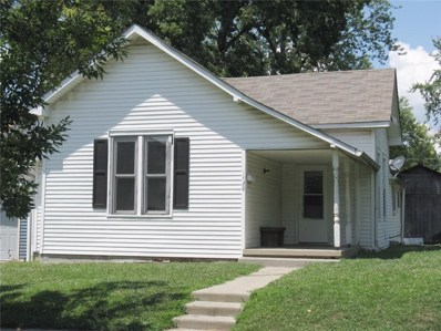 1428 Harrison Street, Noblesville, IN 46060 - #: 21579479