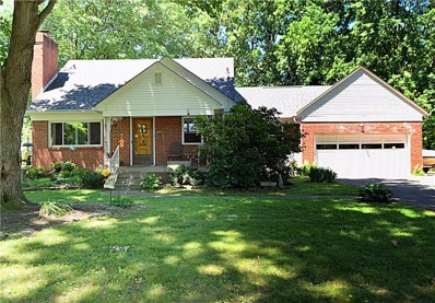 6304 N Temple Avenue, Indianapolis, IN 46220 - #: 21579480
