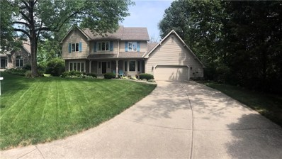 12014 Watermark Court, Indianapolis, IN 46236 - #: 21579484