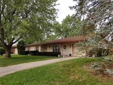4410 Brian Road, Anderson, IN 46013 - MLS#: 21579485