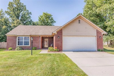 6741 Blackthorn Drive, Indianapolis, IN 46221 - #: 21579496