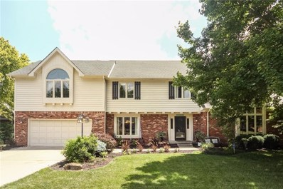 1450 Queensborough Drive, Carmel, IN 46033 - MLS#: 21579509