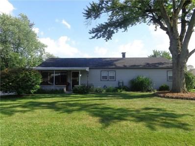 830 Linda Drive, Fortville, IN 46040 - #: 21579511