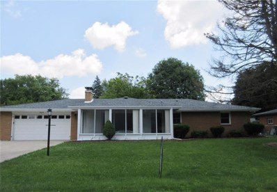 5002 Southern Avenue, Anderson, IN 46013 - #: 21579512