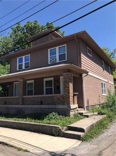 2623 E Saint Clair Street, Indianapolis, IN 46201 - MLS#: 21579515