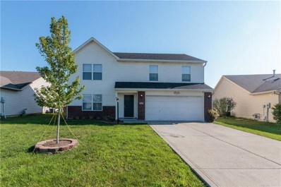 8230 Brambleberry Drive, Indianapolis, IN 46239 - #: 21579554