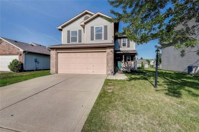 1665 Farm Meadow Drive, Greenwood, IN 46143 - MLS#: 21579559