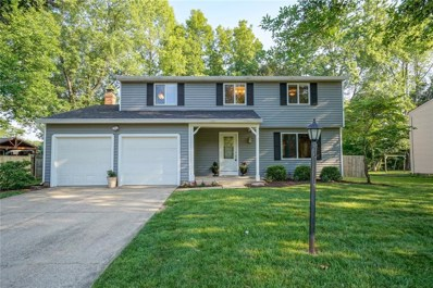 730 Sunblest Boulevard, Fishers, IN 46038 - MLS#: 21579567
