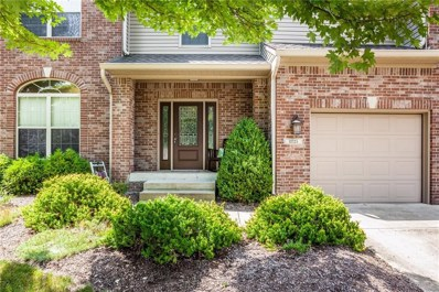 11725 Grazing Lane, Indianapolis, IN 46239 - #: 21579575