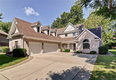 7316 Monaghan Lane, Indianapolis, IN 46217 - #: 21579577