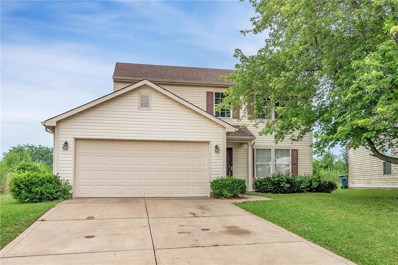 10919 E Kilworth Court, Indianapolis, IN 46235 - MLS#: 21579580