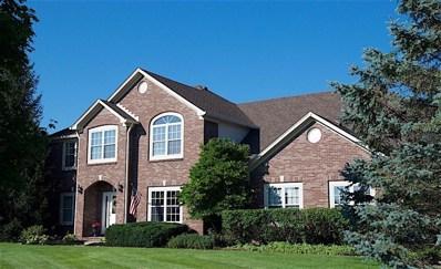 1801 Willow Bend Court, Avon, IN 46123 - #: 21579604