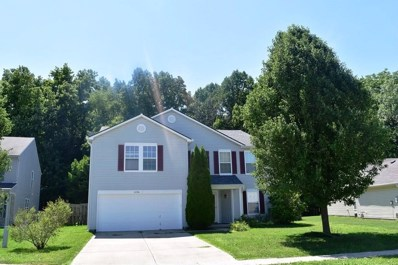6336 Graybrook Court, Indianapolis, IN 46237 - #: 21579614