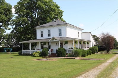 3725 E Traction Road, Crawfordsville, IN 47933 - #: 21579616