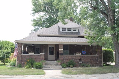 7742 Swails Street, Indianapolis, IN 46259 - #: 21579617