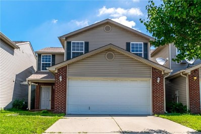3010 Percheron Lane, Indianapolis, IN 46227 - MLS#: 21579626